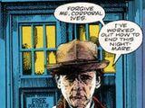 Evening's Empire (comic story)