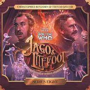 Jago & Litefoot Series Eight