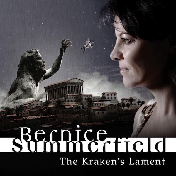 The Kraken's Lament (audio story)