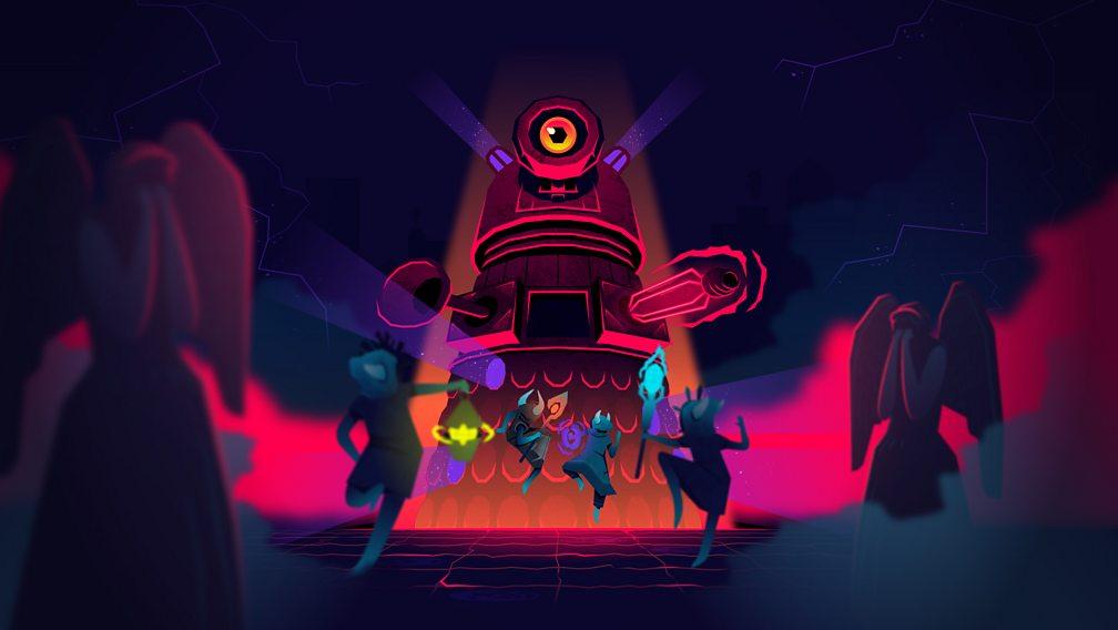 Nightfall (video game)