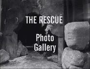 The Rescue Photo Gallery
