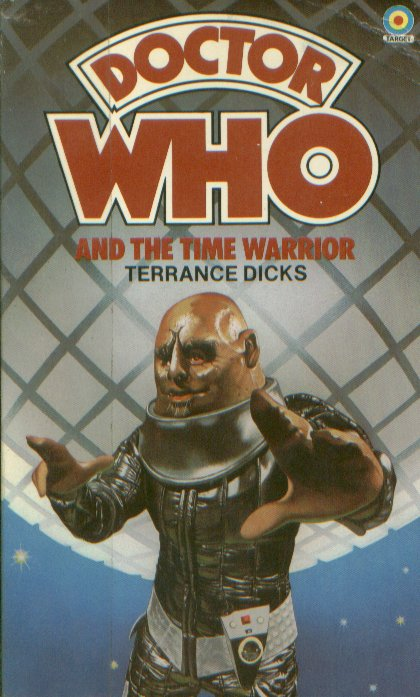 Doctor Who and the Time Warrior (novelisation)