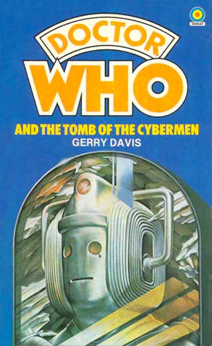 Doctor Who and the Tomb of the Cybermen (novelisation)