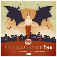 Fellowship of Ink (audio story)