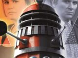 Red Dalek (Brotherhood of the Daleks)
