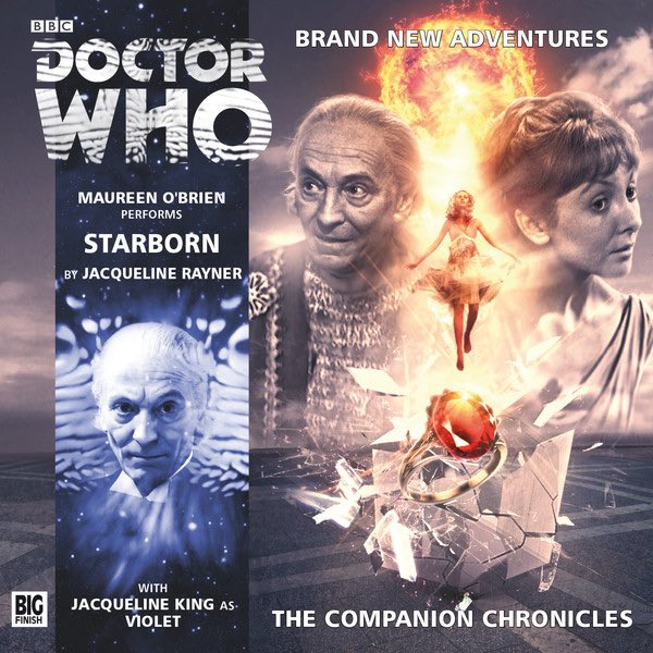 Starborn (audio story)
