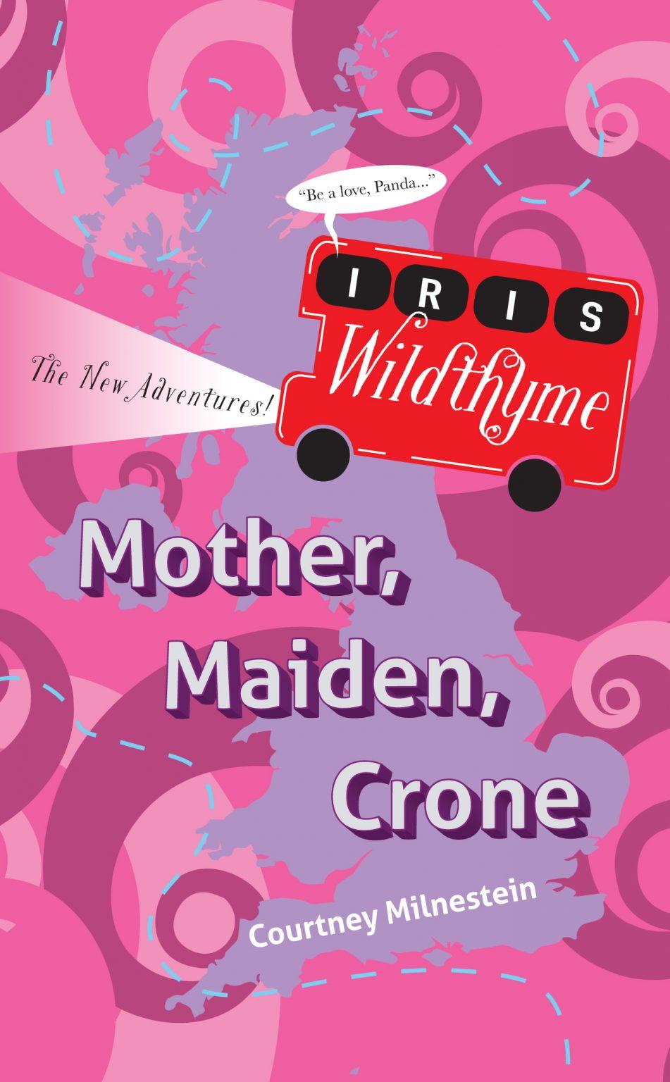 Mother, Maiden, Crone (novel)