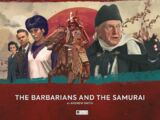 The Barbarians and the Samurai (audio story)