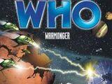 Warmonger (novel)