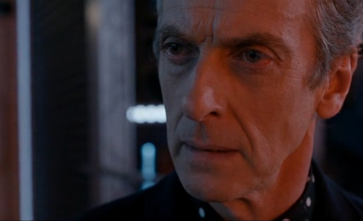 Twelfth Doctor/Archive 2