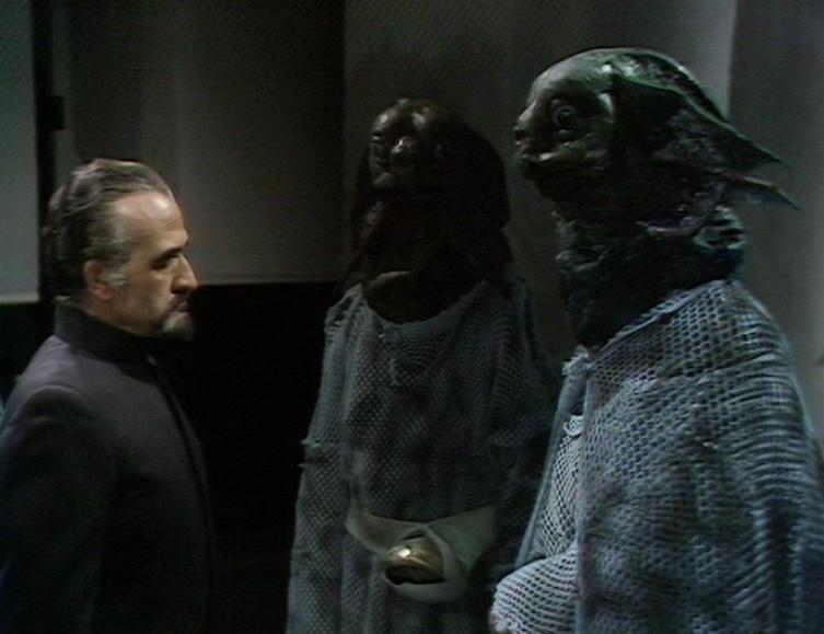 The Sea Devils (TV story)