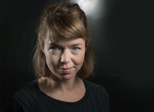 Anna Maxwell-Martin