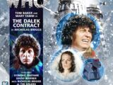 The Dalek Contract (audio story)