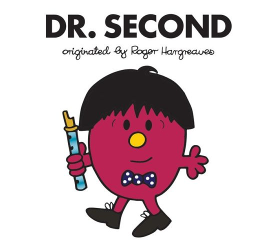Dr. Second (novel)