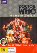 The Monster of Peladon
