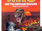 Doctor Who and the Dinosaur Invasion (novelisation)