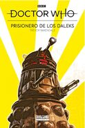 Prisionero de los Daleks