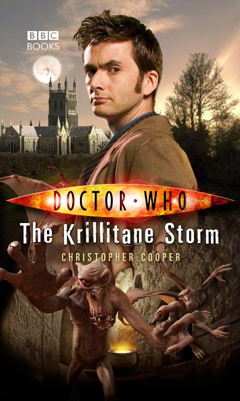 The Krillitane Storm (novel)