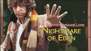 The Doctor's Strange Love Nightmare of Eden
