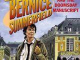 Professor Bernice Summerfield and the Doomsday Manuscript (novel)