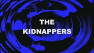 The Kidnappers title card