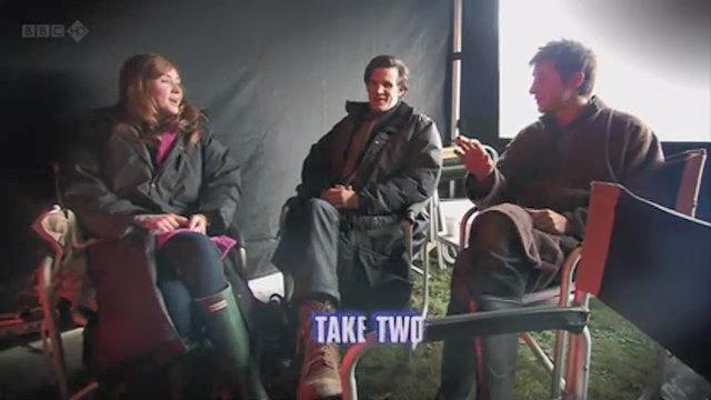 Take Two (CON episode)