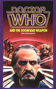 Doctor Who and the Doomsday Weapon Hardback