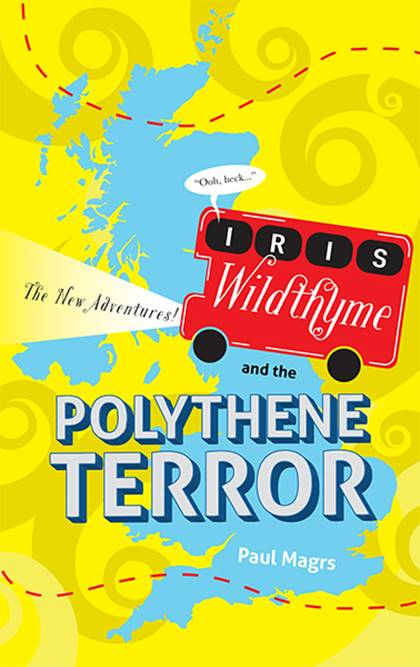 The New Adventures of Iris Wildthyme