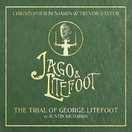 The Trial of George Litefoot cover