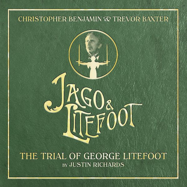 The Trial of George Litefoot (audio story)