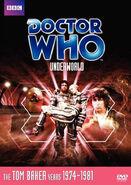 Underworld DVD US cover