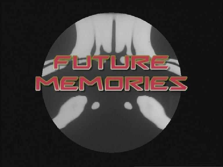 Future Memories (documentary)