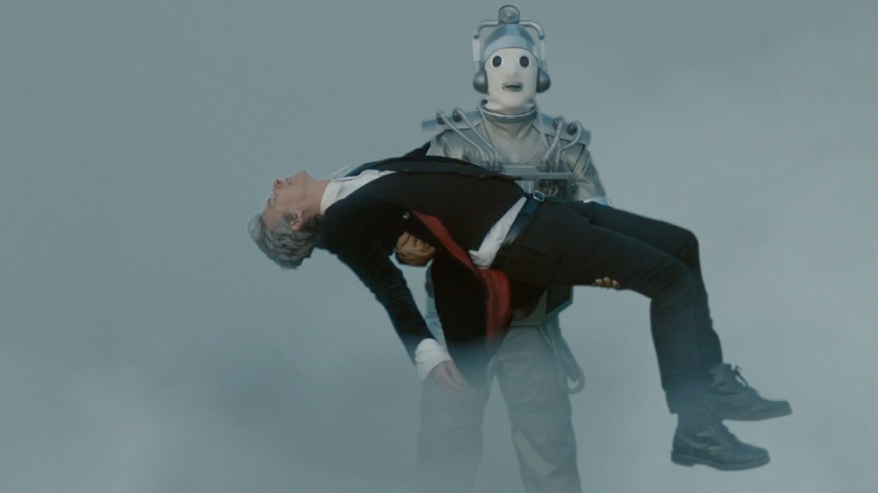 The Doctor Falls (TV story)