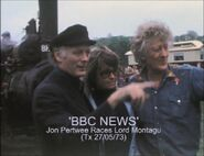 The Monster of Peladon BBC News