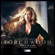 Torchwood One Rule