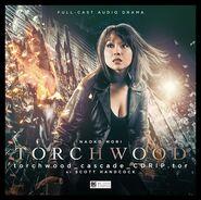 Torchwood cascade (audio story)