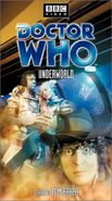 Underworld VHS US cover