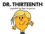 Dr. Thirteenth (novel)