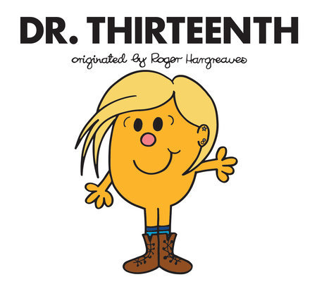 Dr. Thirteenth (novel)