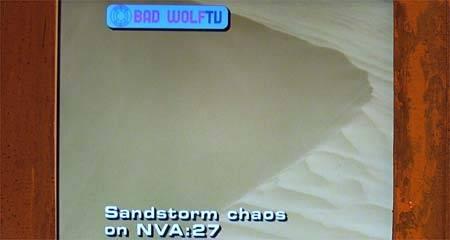 Bad WolfTV