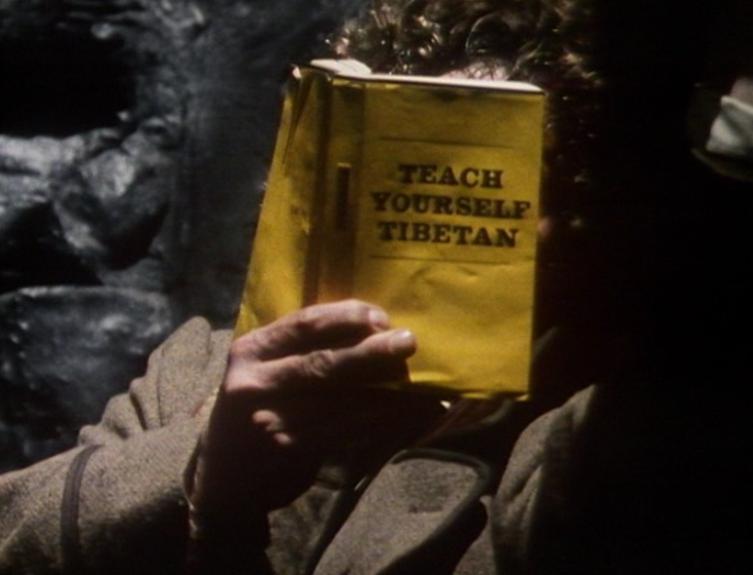 Teach Yourself Tibetan