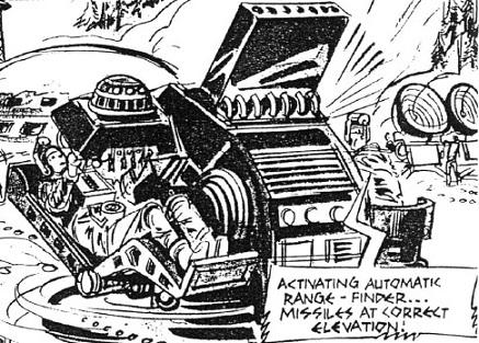 Eskimo Joe (comic story)