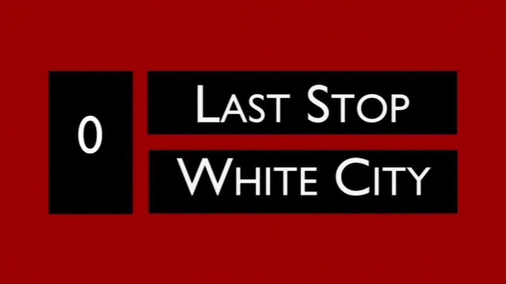 Last Stop White City (documentary)