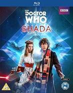 Shada 2017 Blu-ray UK