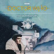 The Dominators audiobook