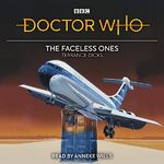 The Faceless Ones audiobook