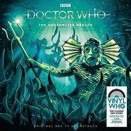 The Underwater Menace Vinyl
