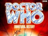 Unnatural History (novel)