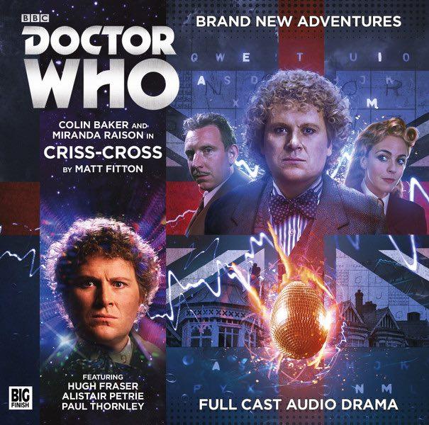 Criss-Cross (audio story)