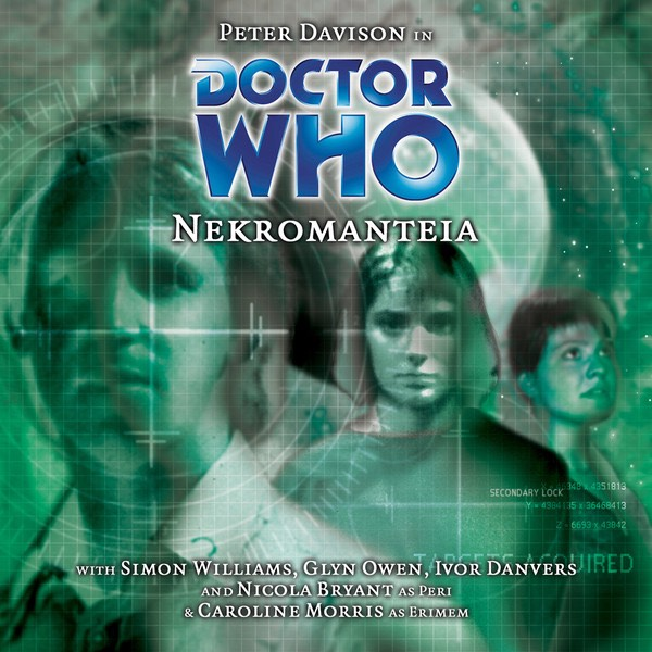 Nekromanteia (audio story)